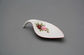 Miska na odkládání čajového sáčku Růže Elizabeth RL