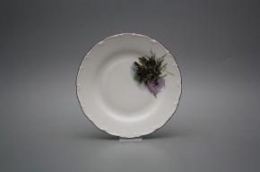 Talíř dezertní 19cm Ofélie Provence HFL