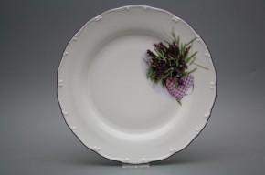 Talíř mělký 26cm Ofélie Provence HFL