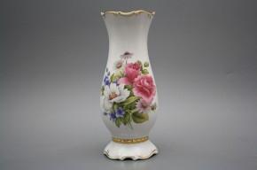 Váza s věnováním Ofélie Kamélie GL