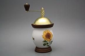 Mlýnek na kávu Baňák Slunečnice BB