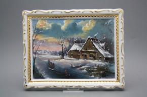 Obraz Zima