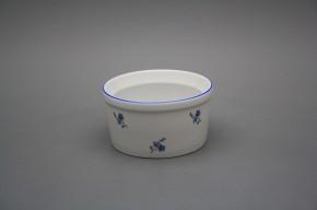 Miska na suflé 10cm Pomněnky AL Házenky
