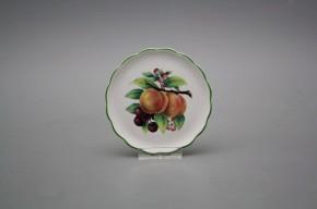 Podložka pod sklenici 10cm Rokoko Ovoce ZL