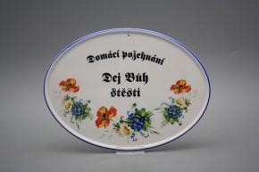 Boží požehnání Polní kvítí AL