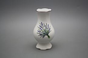 Váza 16cm Ofélie Levandule FL