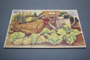 Obklad 45x30cm Evergreen B