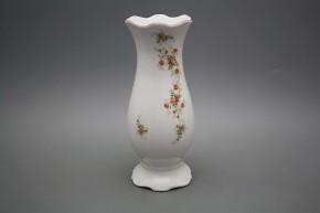 Váza 26cm Ofélie Čajové růžičky HL