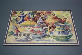 Obklad 45x30cm Tea Pottery B