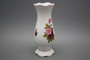 Váza 26cm Ofélie Růže Elizabeth RL