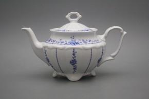 Čajová konvice 1,1l Maria Teresa Royal Blue BB