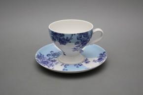 Čajové šapo 0,15l Christine Imari Blue LB