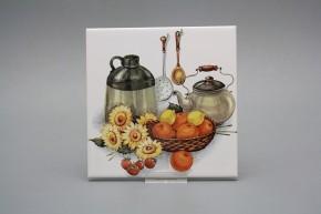 Obklad 15x15cm Italská kuchyně  DW