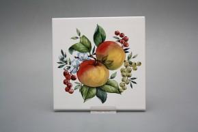 Obklad 15x15cm Apple W