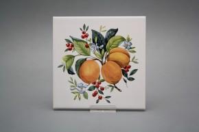 Obklad 15x15cm Apricot W