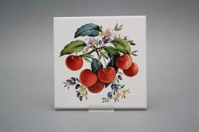 Obklad 15x15cm Cherry W