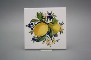 Obklad 15x15cm Lemon W