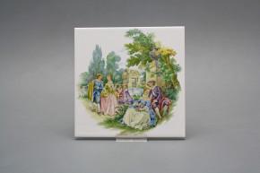 Obklad 15x15cm Romance W